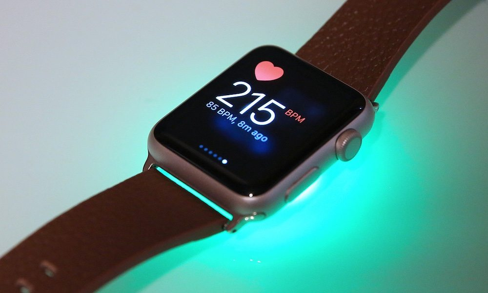 Apple Watch Can Accurately Detect Hypertension, Sleep Apnea