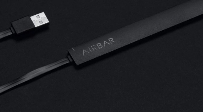 The-AirBar-A-Sensor-That-Adds-Touch-Capability-to-a-PCScreen